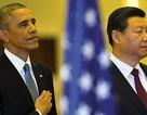 Giới quan sát hoài nghi về thỏa thuận Mỹ-Trung về tránh đối đầu trên không