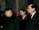 """Em gái nhà lãnh đạo Kim Jong-un """"bị mất chức"""""""