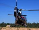 Trực thăng Indonesia chở 5 người mất tích