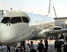 Máy bay thương mại Nhật Bản lần đầu cất cánh