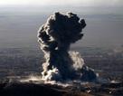 Mỹ và liên quân phá hủy 116 xe chở nhiên liệu của IS