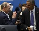 """Cuộc chiến chống IS và dấu hiệu """"tan băng"""" trong quan hệ Putin-Obama"""