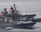 Bắc Kinh giận dữ khi Tokyo tuyên bố cân nhắc tuần tra Biển Đông