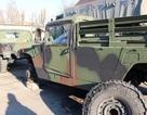 """Ukraine phàn nàn về lô vũ khí """"quá hạn"""" do Mỹ viện trợ"""