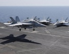 Mỹ không kích dữ dội sào huyệt Raqqa, tiêu diệt 32 phần tử IS
