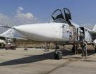 """""""Mỹ sốc về sức mạnh quân sự Nga tại Syria"""""""