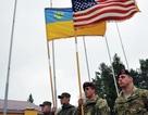 Ukraine thông qua dự luật cho phép quân đội nước ngoài tham gia tập trận