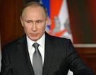 """""""Phương Tây thay đổi thái độ, đánh giá Putin là nhà lãnh đạo có uy lực"""""""