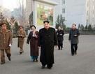 Ông Kim Jong-un khánh thành tổ hợp khoa học-công nghệ hiện đại