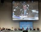 Hơn 50 quốc gia cam kết chia sẻ thông tin tình báo tiêu diệt khủng bố