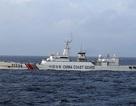 """Nhật Bản """"tố"""" tàu chiến Trung Quốc ngụy trang xâm nhập lãnh hải"""