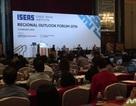Học giả quốc tế chỉ trích cách hành xử của Trung Quốc ở Biển Đông