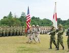 Nhật Bản sẽ chi 8 tỷ USD hỗ trợ lính Mỹ đồn trú trong 5 năm tới