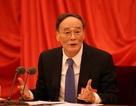 """Trung Quốc điều tra 54.000 """"quan tham"""" trong năm 2015"""