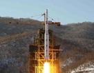Triều Tiên ra thông báo phóng vệ tinh trong tháng 2