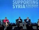 Các cường quốc cam kết 10 tỷ USD giúp Syria tái thiết đất nước