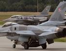 Ba Lan có thể phái 4 máy bay chiến đấu F-16 tuần tra không phận Syria
