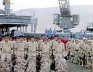 Ả rập Xê út tổ chức tập trận lớn nhất từ trước tới nay