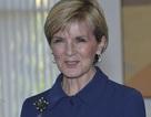 Úc sẽ chất vấn Trung Quốc về các đảo nhân tạo phi pháp tại Biển Đông