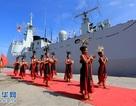 Hải quân Trung Quốc-Campuchia tập trận tuần tới