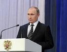 Tổng thống Putin: Tiềm năng quân sự Nga được tăng cường qua mỗi năm