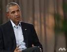 Tổng thống Obama: IS đã gieo nỗi sợ hãi Hồi giáo vào công chúng Mỹ