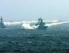 Trung Quốc nói sẽ tham gia tập trận cùng Mỹ ở Thái Bình Dương