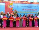 Khánh thành Trung tâm Nuôi dạy trẻ khuyết tật tư nhân đầu tiên tại Quảng Ngãi