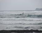 Nam công nhân chết đuối khi tắm biển ở Lý Sơn