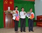 Đảo Lý Sơn có Bí thư và Chủ tịch mới