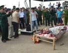 2 tàu cá từng bị cướp gần vị trí ngư dân bị bắn
