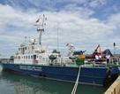 Tàu Cảnh sát biển vượt biển động, đưa dân kịp về nhà đón Tết