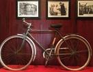 Nhìn lại cặp lồng cơm, chiếc xe đạp của cố Thủ tướng Phạm Văn Đồng