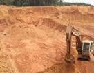 Huyện đề nghị cấp tỉnh đóng cửa 2 mỏ đất khiến nhân dân bức xúc