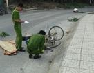 Truy tìm chiếc ô tô tông chết người bán trà đá lúc rạng sáng