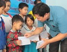 Tiếp sức con đường đến trường cho 45 học sinh mồ côi