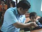Quảng Ngãi: Gần 400 suất quà đến trẻ em có hoàn cảnh đặc biệt