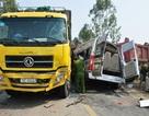 Khởi tố tài xế điều khiển xe khách làm 4 hành khách tử nạn