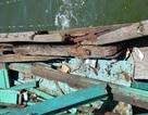 """Ngư dân """"tố"""" bị tàu Trung Quốc đâm ở Hoàng Sa"""