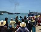 Vụ tàu cá bị tàu Trung Quốc đâm chìm: 5 người bị nạn cùng một gia đình