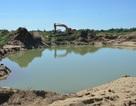 Vụ dân chặn khai thác cát: Tỉnh tước giấy phép khai thác 3 tháng