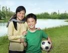 Bổ sung vi chất dinh dưỡng vì một thế hệ trẻ em năng động hơn