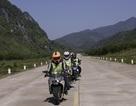 Những nguyên tắc cần nằm lòng khi phượt bằng xe máy