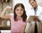 Những biểu hiện khi trẻ thiếu – thừa canxi