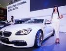 Cơ hội cầm lái BMW i8 xuyên dãy Alps