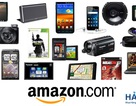Mua hàng trên Amazon tưởng dễ nhưng lại không đơn giản