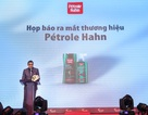 Pétrole Hahn ghi dấu cột mốc thành công tại Việt Nam