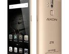 ZTE Axon sắp đổ bộ thị trường Việt Nam