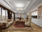 Tập đoàn Tân Hoàng Minh giới thiệu 5 căn hộ mẫu dự án D'. Palais de Louis