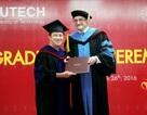 Đại học Lincoln - Hoa Kỳ trao bằng tốt nghiệp cho Cử nhân, Thạc sĩ khóa 9